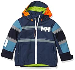 Helly Hansen Salt Coast Jacket Waterproo...