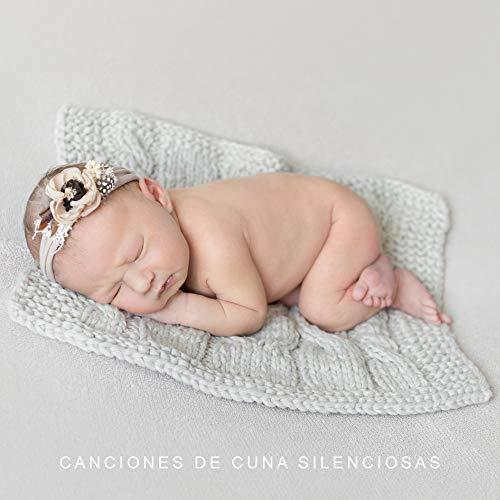 Canciones de Cuna Silenciosas - Colección de 15 Mejores Canciones de Cuna para Dormir o Tomar Siestas para Su Bebé (Canciones De Cuna Musica Para Dormir Bebes)