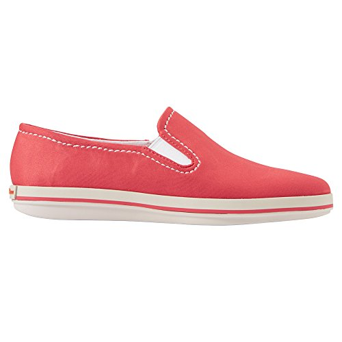 Tommy Bahama Dames Relaxology® Calina Slip-on Bright Coral Stretch Nylon