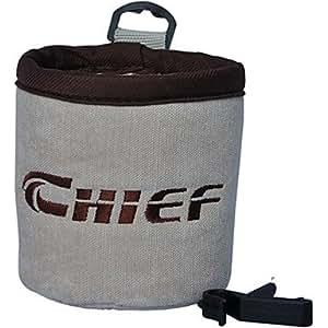 GDW chief elegante algodón elástico reposacabezas del vehículo suave almohada para el cuello