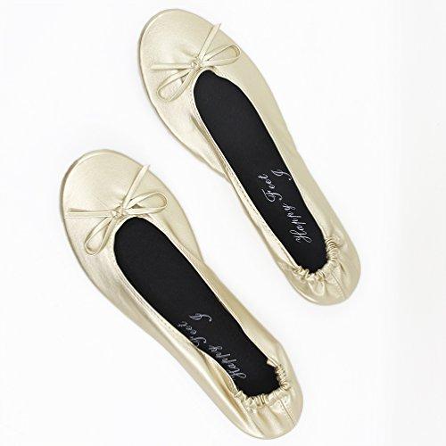 Doré Hfp01 Happy Ballet Feet Femme w1AqZ7Ix5Z