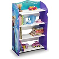 Delta Children 4 Shelf Bookshelf