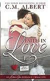 Faith in Love (Arden's Glen Romance) by  C.M. Albert in stock, buy online here