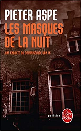 Les Masques De La Nuit Policier Thriller French Edition