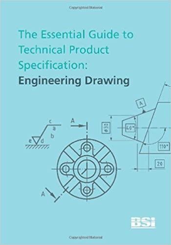 amazon the essential guide to technical product specification