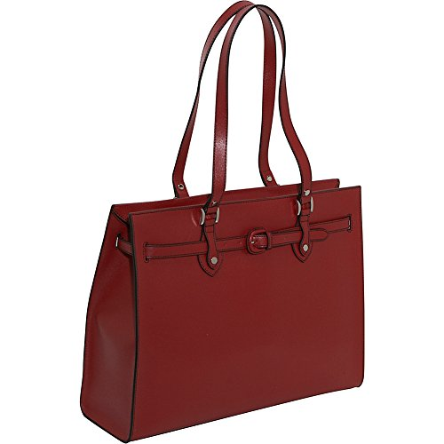 jack-georges-alexis-tote-red-one-size