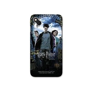 Cokitec Case Carcasa Wiko Sunny WB License Harry Potter D ...