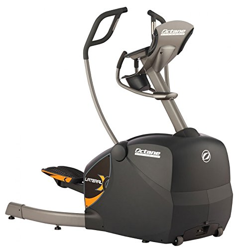 Octane LX8000 Lateral Trainer Review