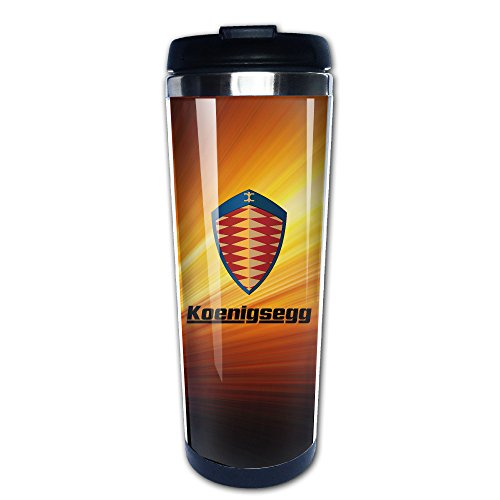 lizizz-koenigsegg-logo-stainless-steel-mug-coffee-thermos-vacuum-flask