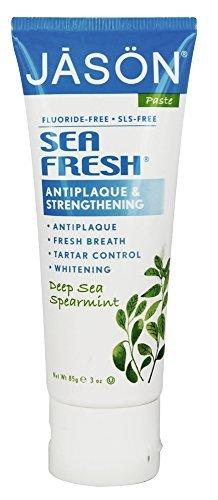 Jason Body Care Sea Fresh Toothpaste 3 oz