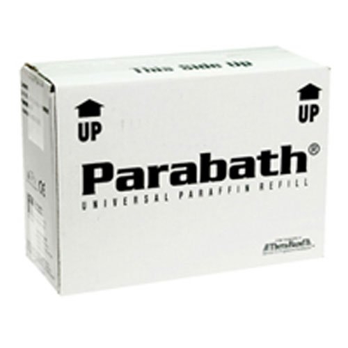 Parabath Universal Paraffin Refill - 6 ct HYGENIC CORPORATION 087453241303
