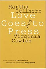 Love Goes to Press: A Comedy in Three Acts Hardcover