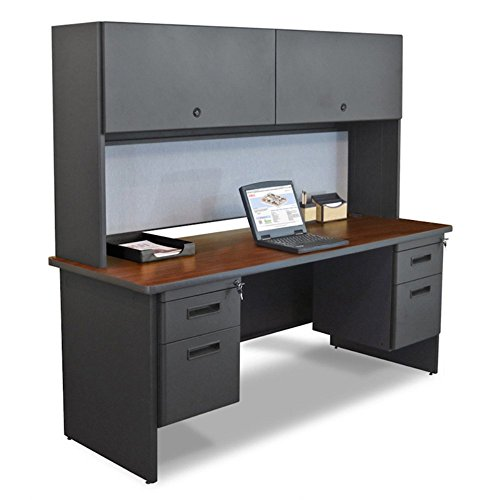 Sauder Orchard Hills Corner Computer Desk Carolina Oak
