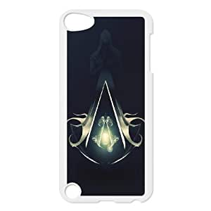 Unique Phone Case Design 14Hot Games Assassin's Creed Series- FOR Ipod Touch 5