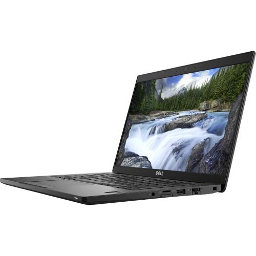 "Dell Latitude 7390 1920 X 1080 13.3"" LCD Laptop with Intel Core i5-8250U Quad-Core 1.6 GHz, 8GB RAM, 256GB SSD"