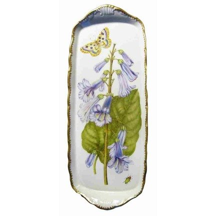 Anna Weatherley Bouquet of Flowers Tray by Anna Weatherley