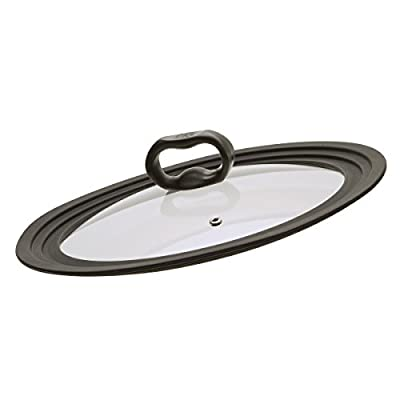 Ecolution Kitchen Extras Graduated Universal Lid