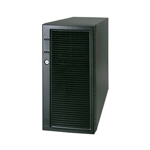 Intel SC5650BRP Server-Gehäuse (Full-Tower, 600 Watt) schwarz