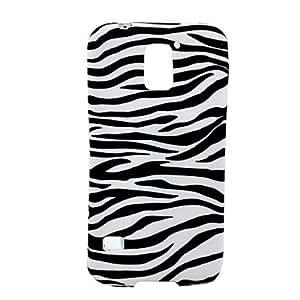 YULIN Teléfono Móvil Samsung - Cobertor Posterior - Gráfico/Dibujos Animados/Cráneos Chéveres/Diseño Especial/Bandera Nacional/Nombre de Estilo Marca - para