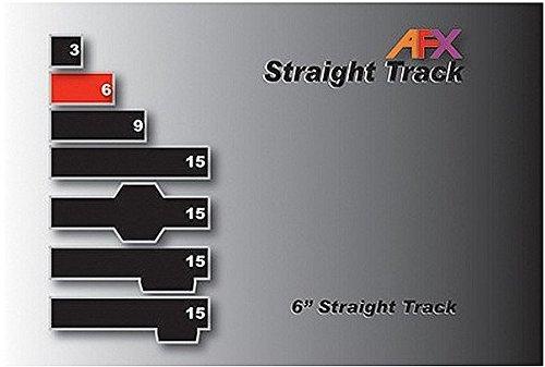 Track, Straight 6