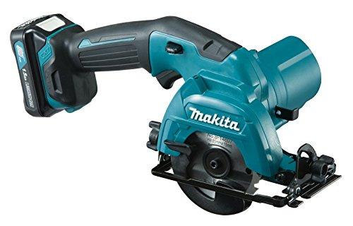 Makita HS301DWAE 10.8 V Li-ion CXT Circular Saw 85 mm with 2 x 2.0 Ah...