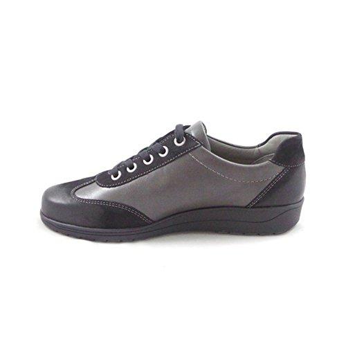 ara - Zapatillas para mujer negro negro