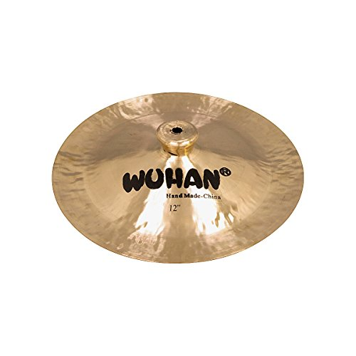 (Wuhan WU10420 20-Inch Lion China Cymbal)