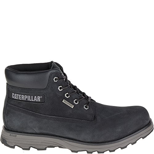 Caterpillar Mens P721592 Nero