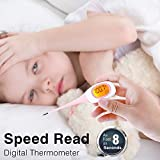 Digital Baby Thermometer Fever Thermometer for