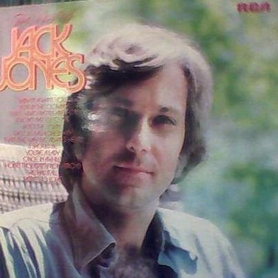 Jack Jones - The Best Of - RCA - PL 42504 (Best Of Jack Jones)