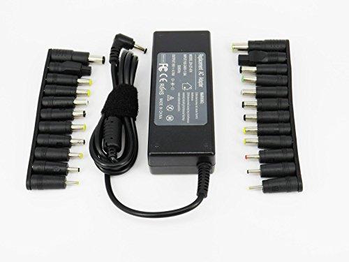 Woli 19V 4.74A 90W Laptop AC Universal Cargador de Adaptador de alimentación para Acer ASUS DELL Thinkpad Lenovo Sony...