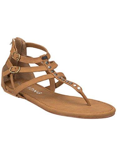 Billabong Schuhe - Sandalette SABBIA - brown Brown