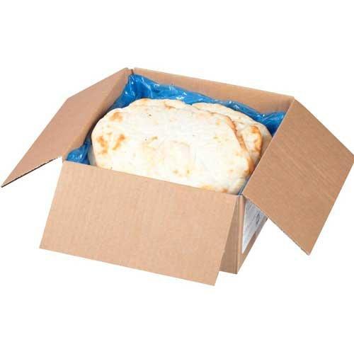 Bonici Gluten Free Round Artisan Par Baked Crust, 10 inch -- 24 per case. by Bonici (Image #1)