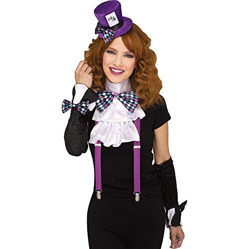 Fun World Womens Instant Wonderland Mad Hatter Kit]()