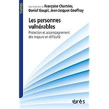 Les personnes vulnérables (Trames) (French Edition)