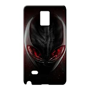 samsung note 4 Highquality Snap-on phone Hard Cases With Fashion Design phone covers alienware