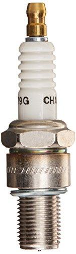 Plug Industrial Spark (Champion (530) RN79G Industrial Spark Plug, Pack of 1)