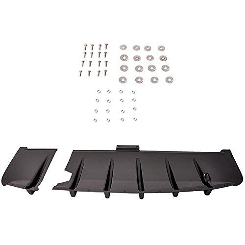 Fits 02-03 Subaru Impreza WRX / STi Rear - Aero Rear Diffuser Shopping Results