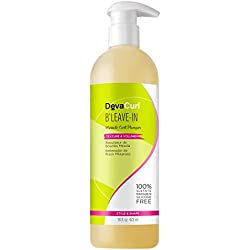 DevaCurl B'Leave-in Curl Boost, 16 fl oz