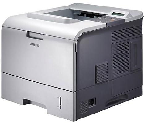 Samsung ML-4551NDR - Impresora láser monocroma: Amazon.es: Electrónica