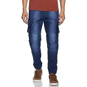 Lee Cooper Men's Jeggings Jeans