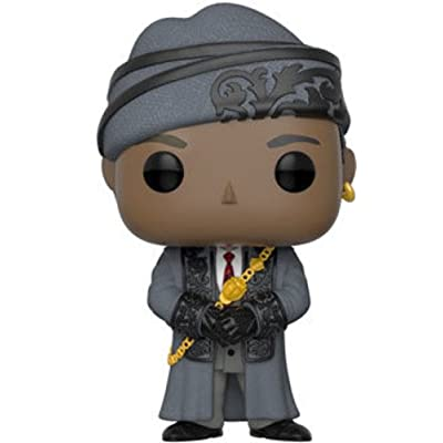Funko POP! Movies: Coming to America - Semmi: Funko Pop! Movies:: Toys & Games
