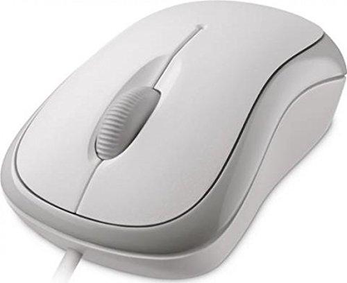 Microsoft P58 00058 Basic Optical Mouse