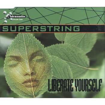 Superstring - Liberate Yourself - Zortam Music