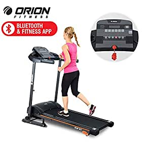 Orion Run M2 - Alfombra eléctrica Enrollable: Amazon.es: Deportes ...