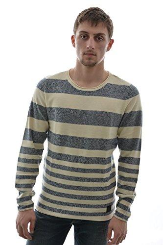 pull léger tom tailor 3019130 pullover,1/1 bleu