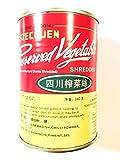 White Rabbit Brand Szechuen Shredded Preserved