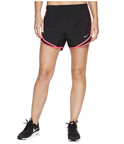 [Women's Nike Dry Tempo Running Short (Medium, Black)] (Dri Fit Tempo Running Shorts)