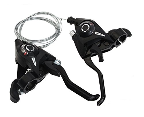 bicycle gear shifter 21 speed - 4