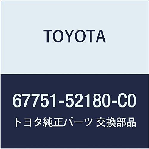 Genuine Toyota 67751-52180-C0 Door Trim Board